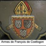 Armes de Coetlogon