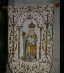 Bannière Ste-Anne-La-Palud 1913