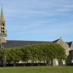 Chapelle de Ste Anne La Palud à Plonevez-Porzay