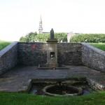 Fontaine St Anne-La-Palud