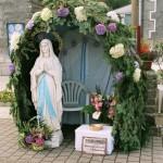 Hutte N-D de Lourdes