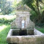 Fontaine N-D de la clarté
