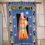 Bannière N-D de Lorette