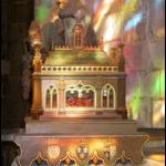 Reliquaire de Saint Ronan