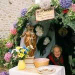 hutte N-D du Rosaire