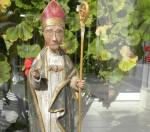 Statue St-Thurien