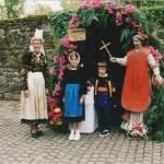 Hutte Saint-Mathurin 2001