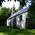 Chapelle St-Thégonnec