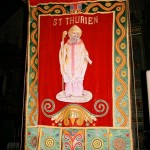 Bannière Saint-Thurien