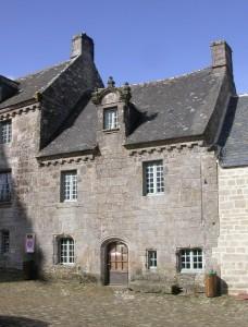Maison 177, anciennement Les Trois Piliers