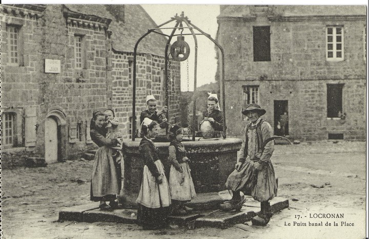 """Maison 180. Ancienne auberge de """"La Croix Blanche""""."""