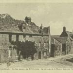 La rue vers 1920