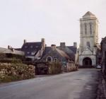 L'église en 2005