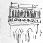 Galerie de la tour