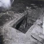 Ouverture du Caveau en 1956