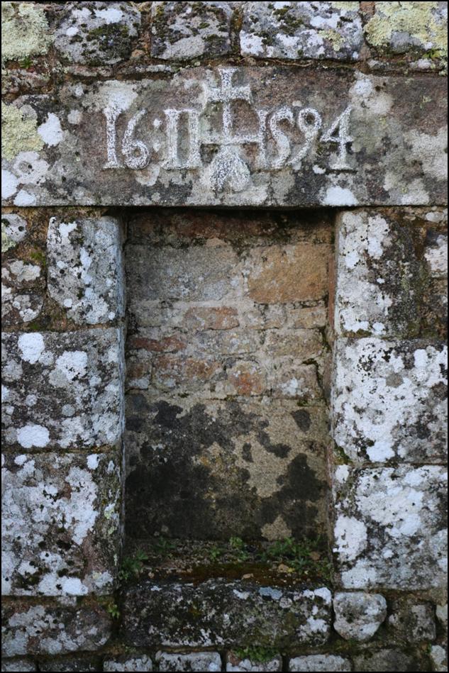 Locronan - 1594