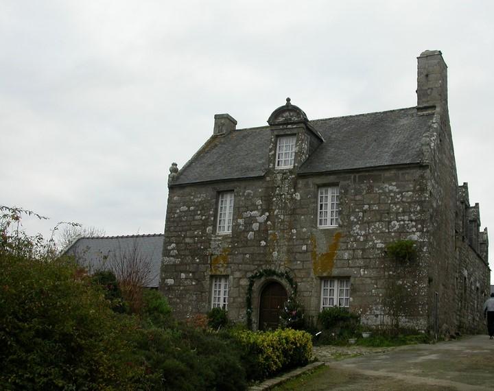 Maison Grandmoul en 1794