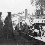 1916 - Juin - cantine ambulante