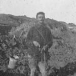 1917 - Au front