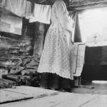 1917 - La messe au front