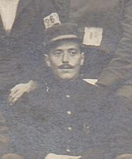 Jean Louis NICOLAS