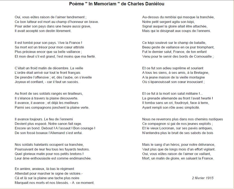 La chansons des casques - 1923 - Charles Daniélou