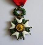 Légion d'honneur - avers