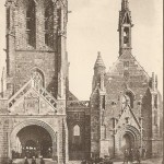 L'église après 1905