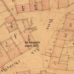 Cadastre 1847