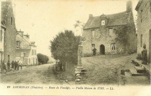 Maison 67, début XXème siècle