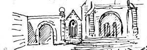 Croquis 1820