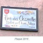 Rue des Charettes