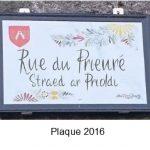 Rue du Prieuré