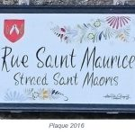 Rue Saint Maurice