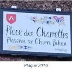 Place des Charettes