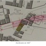 Rectification route 1876