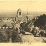 Carte postale Villard