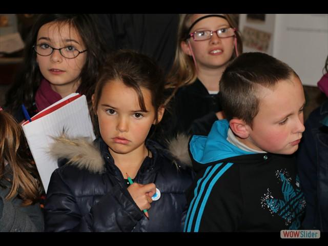 Gweladenn bugale skol Anna Vreizh